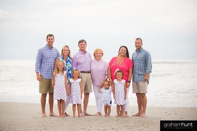 Currin Family