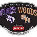 SFA vs. Sam Houston