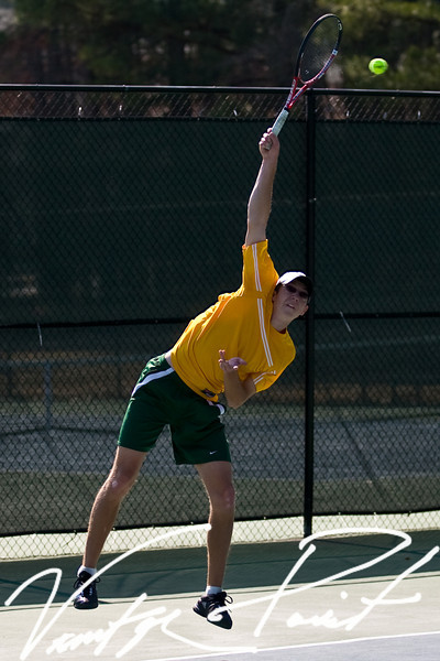 Methodist University Mens Tennis