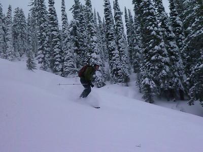 Freeman Peak_December 23 2012