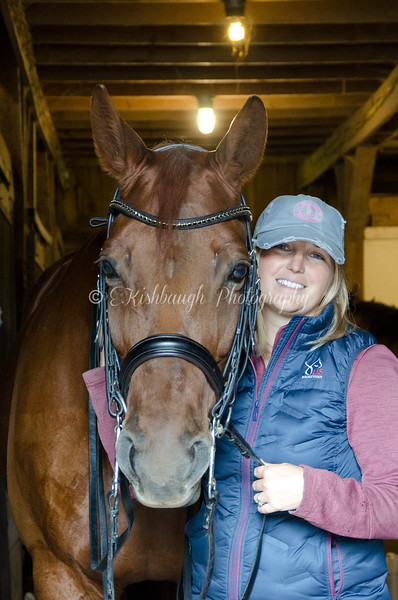 Cooperstown Equestrian Park • Cody 2018