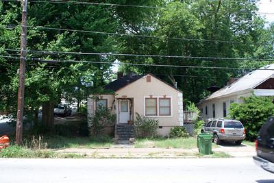 Glen Iris property
