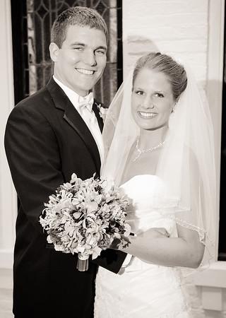 Erin and Scott Wedding