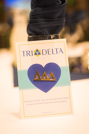 Tri Delta 2017