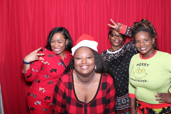 2019.12.21 Anita & Family 3rd Annual Christmas Pajama Party