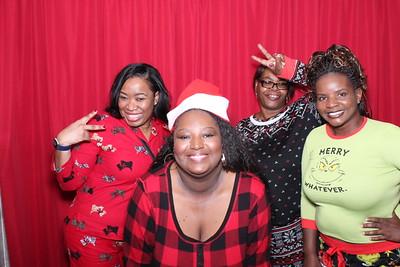 2019.12.21 Anita & Family 3rd Annual Christmas Pajama Party