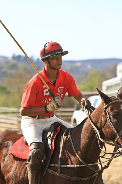 Hering Cup at Lakeside Polo Club