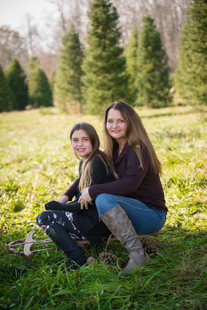 Nicole tree farm