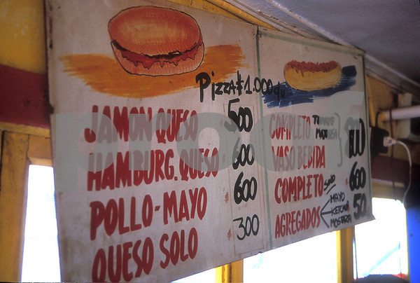 Patagonia/Rio Baker - Oct 06