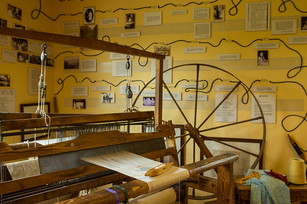 Crossnore weavers