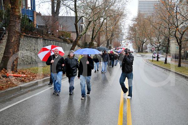 Equality Utah: Rally