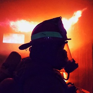 Live Fire Training - Pine Road, Otis, Mass - Unknown Date