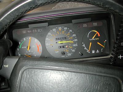 1990 SPG 300,000 Miles
