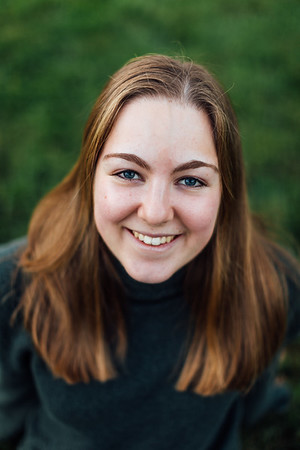 Caitlyn | Portraits