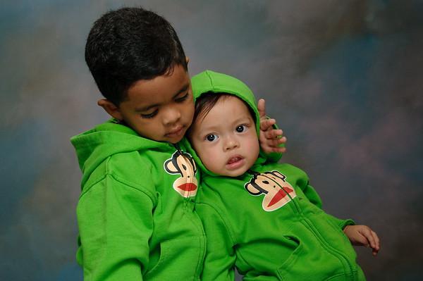Kaleo & Joel