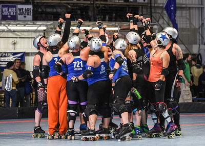 2015-05-16 High Rollers v Heartless Heathers
