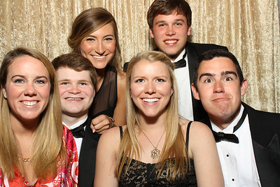 Tridelta Rags to Riches Formal