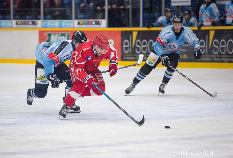RMB vs Sønderjysk 3-1 10.03.2019