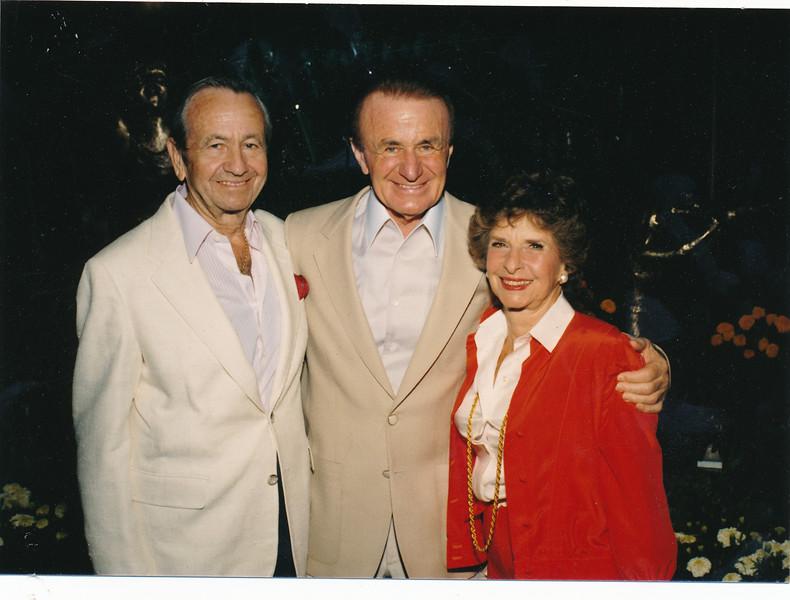 Lester, George K, Margie