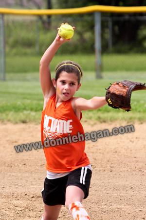 2009 Baseball and Softball Pictures