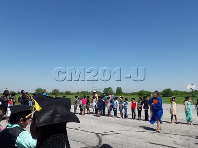 3rd Grade Concilium Graduation