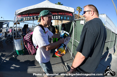 Punk Rock Bowling 2013 Music Festival - Las Vegas, NV - May 25, 2013