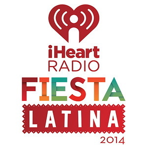 11.22.2014 - iHeartRadio - Fiesta Latina - LA