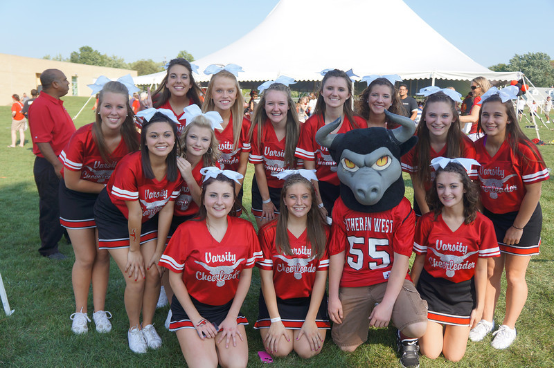Lutheran-West-Longhorn-at-Unveiling-Bash-and-BBQ-at-Alumni-Field--2012-08-31-056.JPG