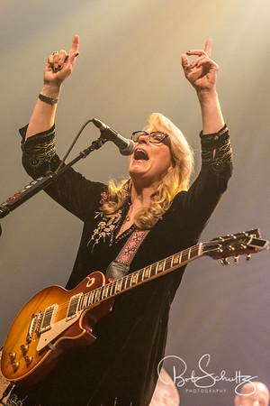 Tedeschi Trucks Band 2-14-18