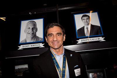 Joseph Galli, Jr., Outstanding American