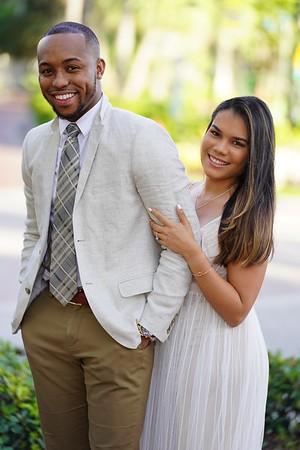 Karina & Shane