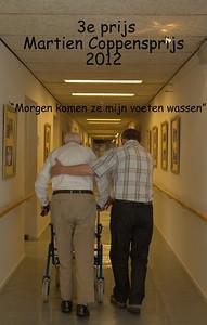 Martien Coppensprijs 2012