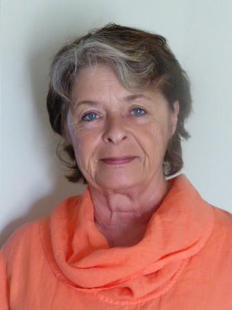 Paula Robertson