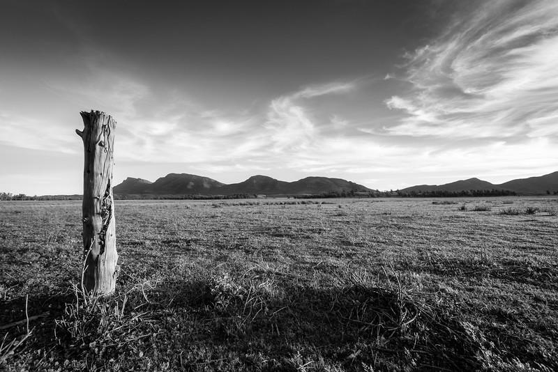 Flinder Ranges : SA