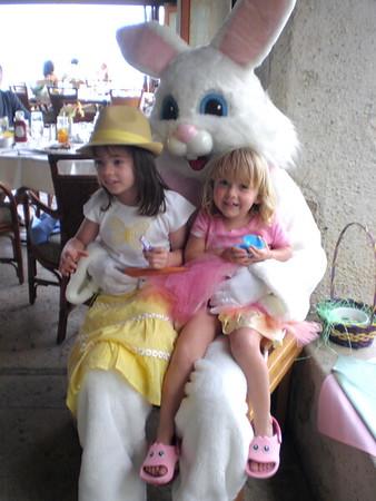 2010 Easter Brunch 4-4-2010