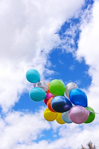 Silver Creek Balloons