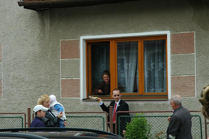 Cookies for the Neighbors - Trencin, Slovakia