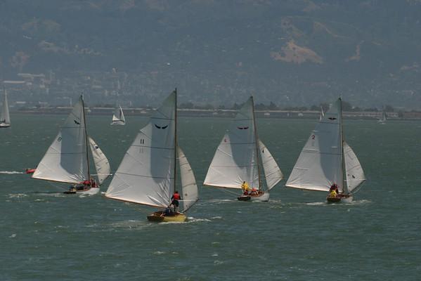 Bird Boats