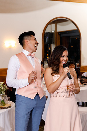 2018-05-18 - San & Kevin Wedding Reception