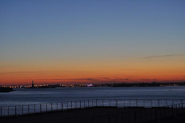 20120311 - Sunset
