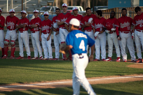 2010 Vipers vs. Judson at Riverside