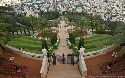 Haifa & Environs
