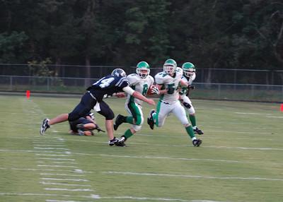 08-24-07 Midway vs Claiborne County