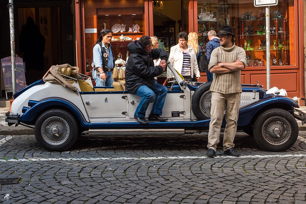 Streets of Prague [2014]
