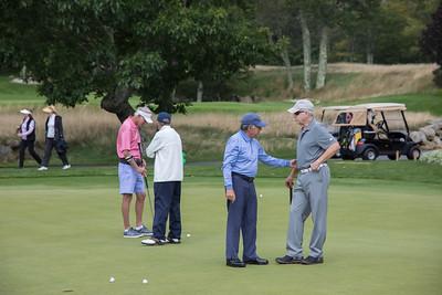 9-Hole Golf Member Mixer – August 19, 2018