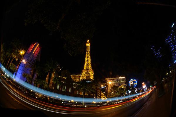 Las Vegas 2013 - Into the Night