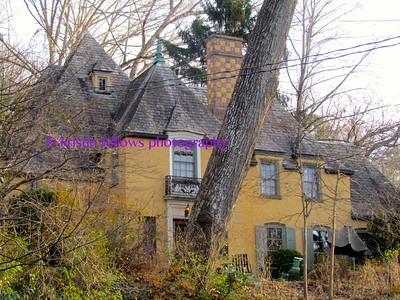 abc ~ asheville bungalows & castles