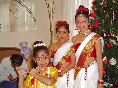 Jyoti & Diaya 2004