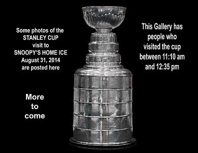 Stanley Cup More Photos