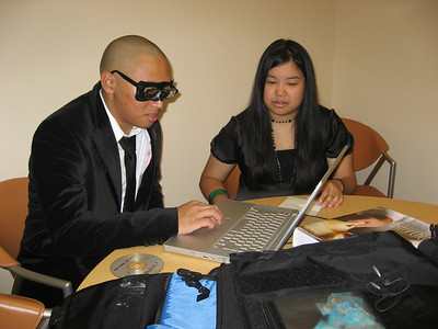 KFW Masquerade Banquet (11/18/06)